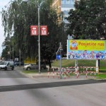 Varaždin / Zagrebačka ulica
