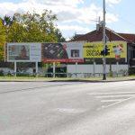 Zagreb / Ulica Oranice