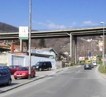 Krapina / Ulica Ljudevita Gaja