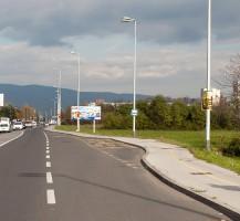 Zagreb / Avenija Većeslava Holjevca