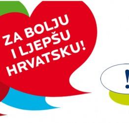 Za bolju i ljepšu Hrvatsku